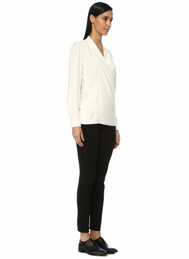 Givenchy Bluz Beyaz